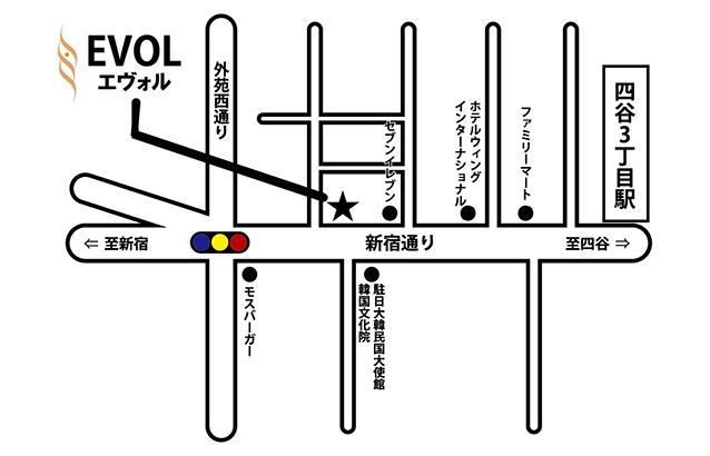 EVOL-MAP